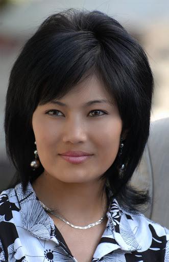 Киргизская девушка на ночь — photo 2