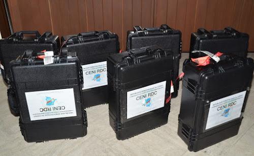 Politico.cd : «Sans la machine à voter, il n'y aura pas d'élections le 23 décembre»