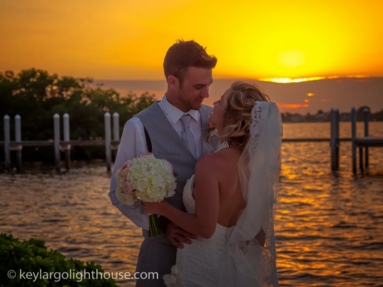 Florida Keys beach weddings, destination weddings in Florida