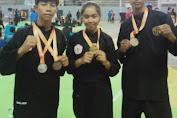 Raih Mimpi, 3 Atlet Berprestasi  Asal Sultra Adu Nasib Jadi Prajurit TNI AD