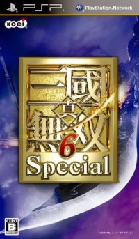 free Shin Sangoku Musou 6 Special