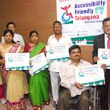 Launching of Accessibility Friendly Telangana, Hyderabad Chapter - DSC_1236.JPG