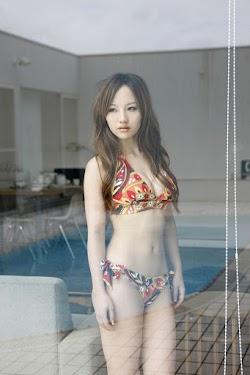 Tanimura Nana 谷村奈南