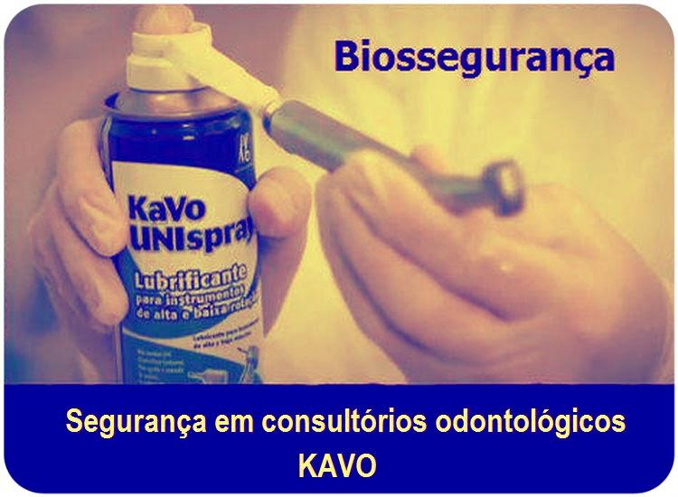 KAVO-Biossegurança