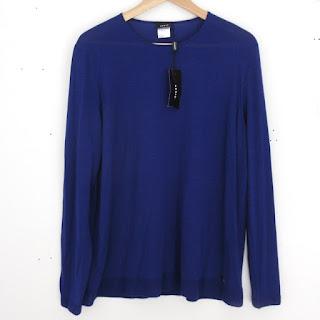 AKRIS NEW Sweater