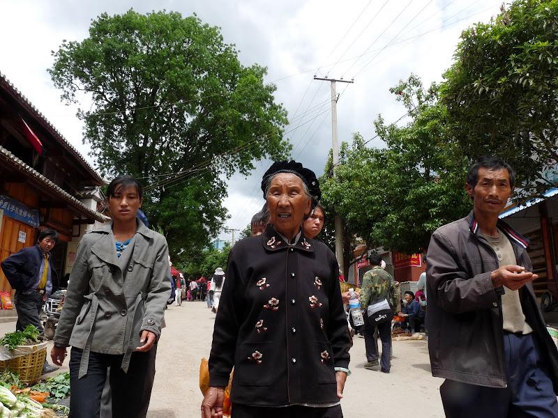 Chine. Yunnan .SHA XI et environs proches 1 - P1240800.JPG