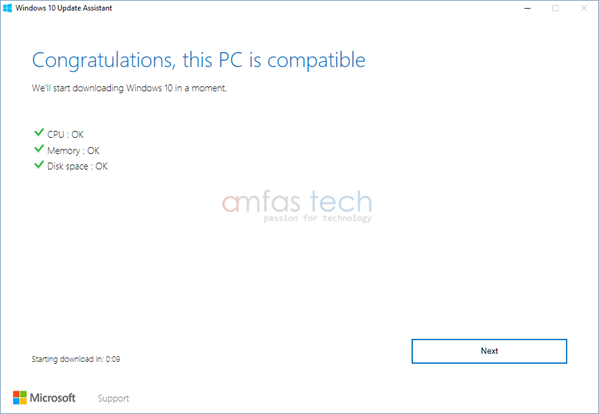 compatibility-status