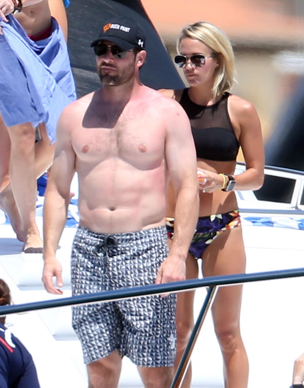 Sideboobs Carrie Underwood nude photos 2019