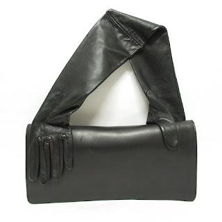 Masion Martin Margelia x H&M Glove Bag