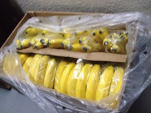 バナナ一年分