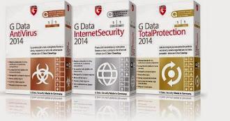 G Data Generación 2014, nuevas soluciones de seguridad para usuario particular