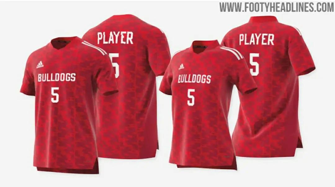 gambar desain terbaru untuk artikel Bocoran Jersey Condivo Adidas 21