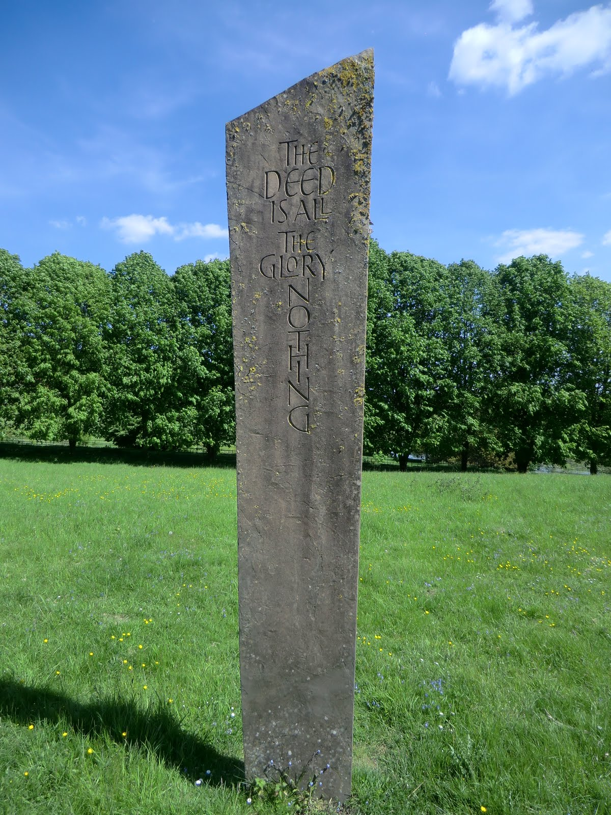 CIMG6800 Stone 9 (quotation from Goethe's Faust)