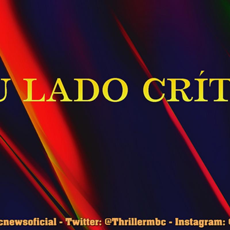 # LADOCRÍTICO : Crítica - Lady Gaga lhe deixa alto com John Wayne