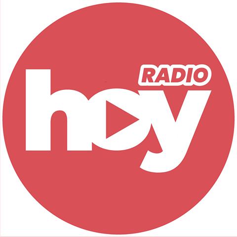 Logo Radio Hoy