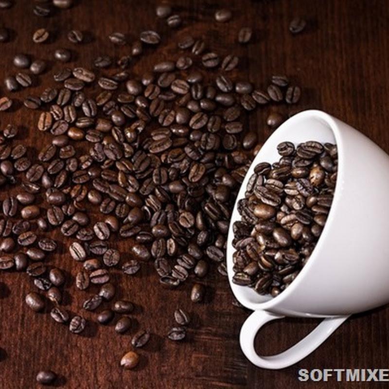 Что можно сделать из кофе кроме напитка