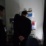 08.3.3 渡海紀三郎文部科学大臣来訪ラボツアー