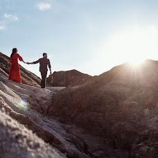 Свадебный фотограф Алиса Танцырева (Ainwonderland). Фотография от 25.03.2019