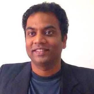 Jithesh Gopal's profile photo