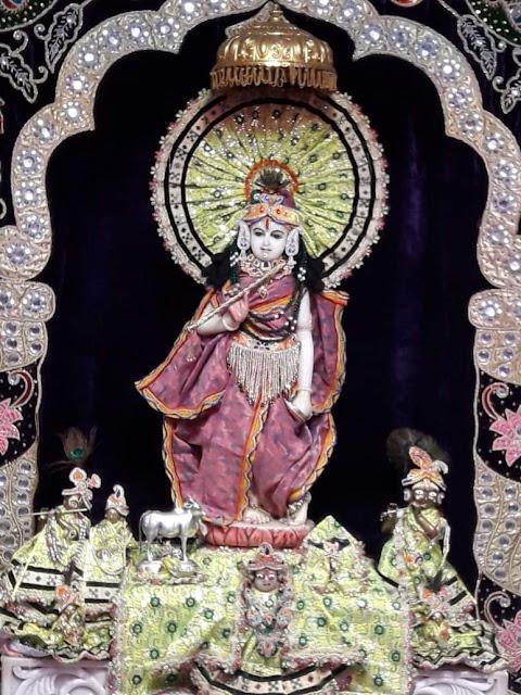 shayan darshan keshavdevji