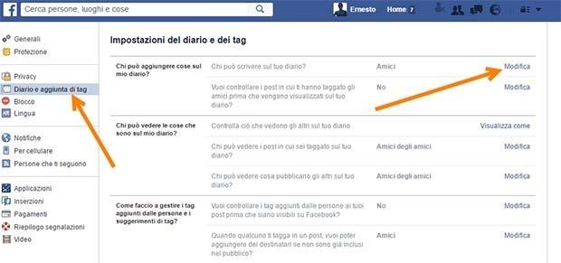 impostazioni-facebook-diario