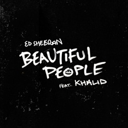 Baixar Beautiful People – Ed Sheeran feat. Khalid em Mp3