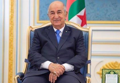 """Triunfa el """"sí"""" en referéndum constitucional en Argelia con 66,8%."""
