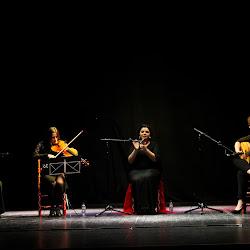 Flamencas contra la violencia machista