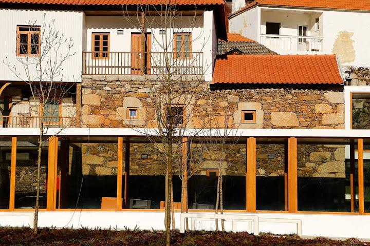 Centro Interpretativo da Máscara Ibérica nasce na vila de Lazarim