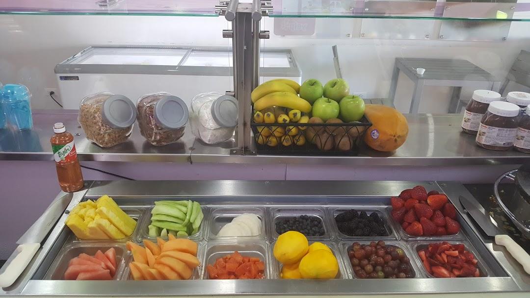 La Michoacana Plus Crepes Creperie Ice Cream Shop And Fruit Shop