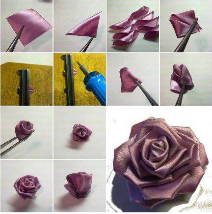 Simple paper flower tutorials apk download apkpure simple paper flower tutorials screenshot 14 mightylinksfo