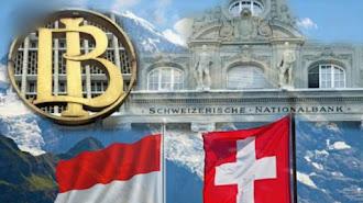 Pemerintah Sedang Mengejar Uang Haram Para Koruptor di Swiss