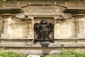 Thirunanipalli (Ponsei) Temple – Lord Brahma