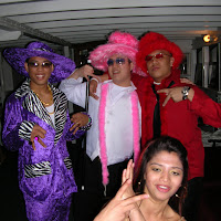 Sin City Spring Party 2005