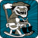 trollface Pirate's treasure icon