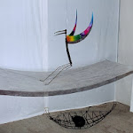 sculpture THE FLYING CARPET WITH LIFEBOAT.jpg