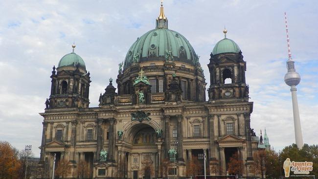 Berlin visitar viajar 13