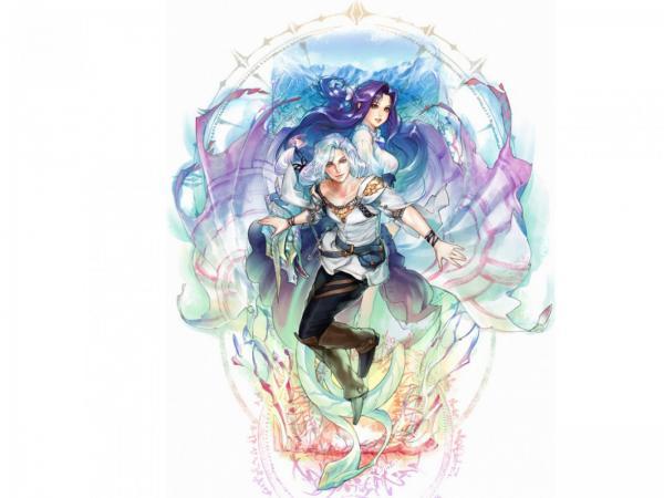 Sweet Pixie Of Goodness, Fairies 4