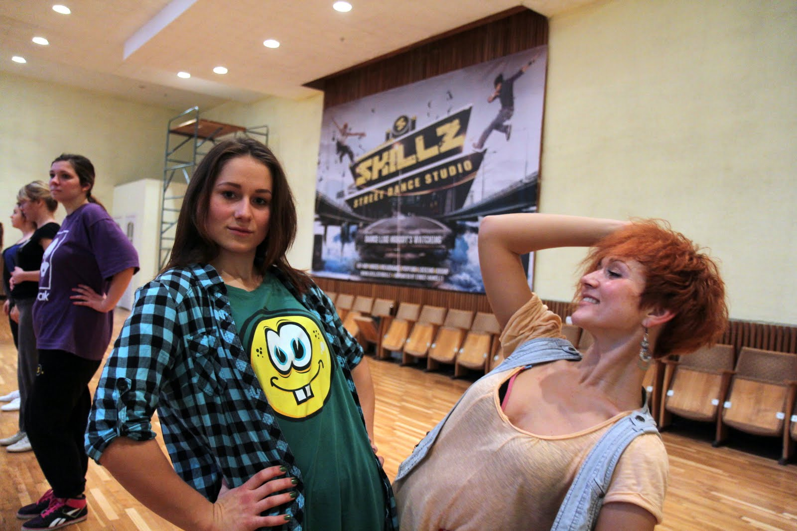 Waacking workshop with Nastya (LV) - IMG_2099.JPG