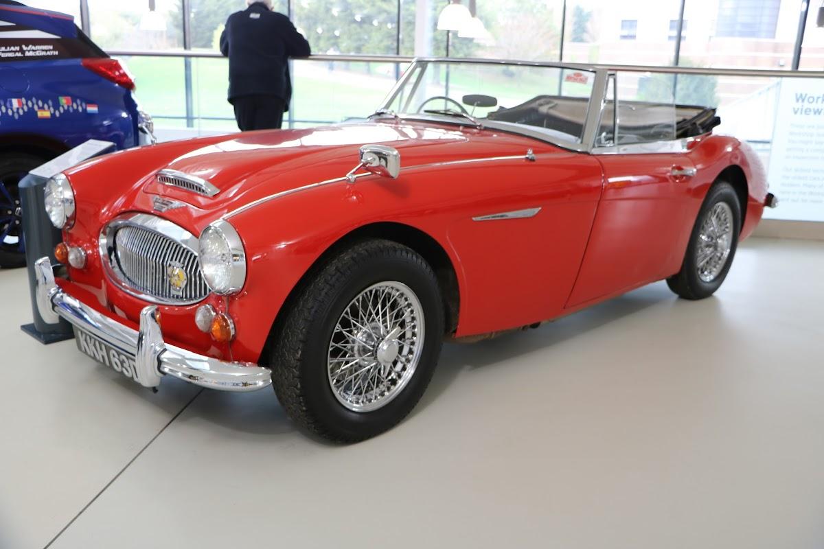 The British Motor Museum 0578.JPG