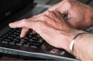 lowongan penulis online situs