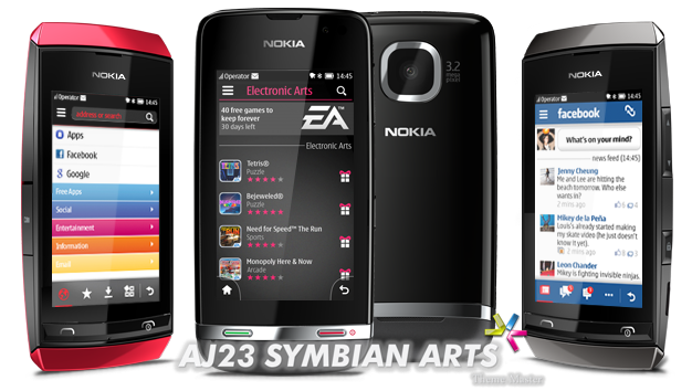 Temas Para Nokia Asha 311 Full Touch S40.html | Car Review, Specs ...