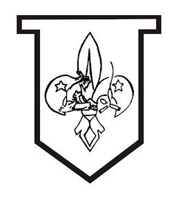 Escudo Grupo IV Pirsas Antiguo