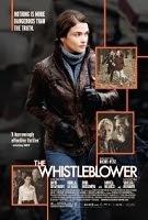 The Whistleblower - Tố giác