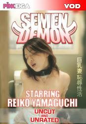 Semen Demon 18+