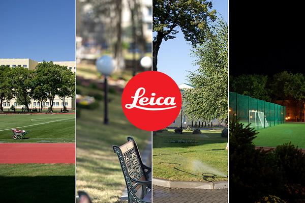 RAW Leica S2 примеры снимков