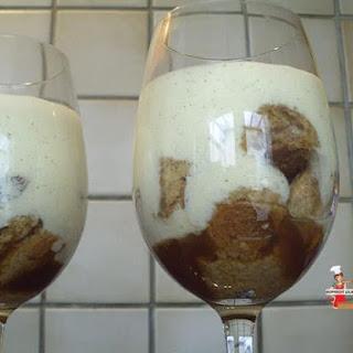 Irish Coffee Tiramisu.