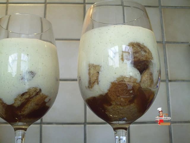 Irish Coffee Tiramisu Recipe