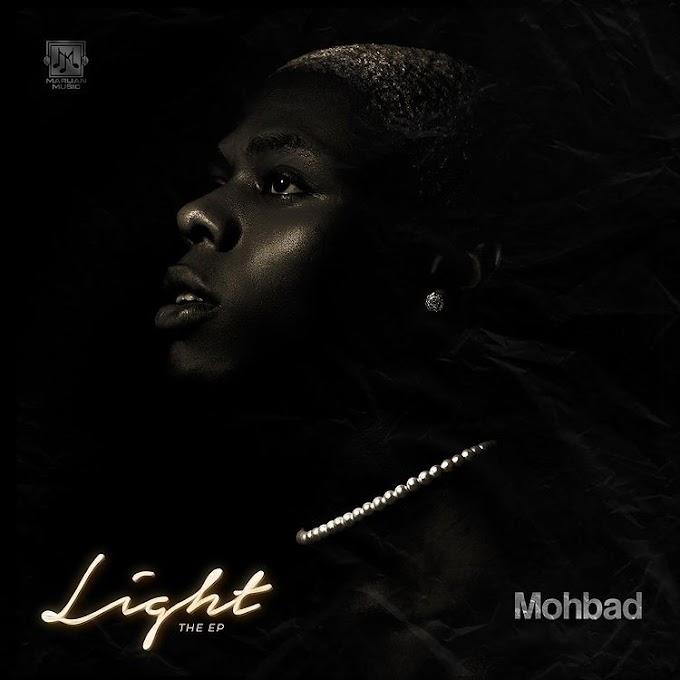 EP: Mohbad — Light (Full EP)