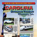Carolina Bargain Trader icon